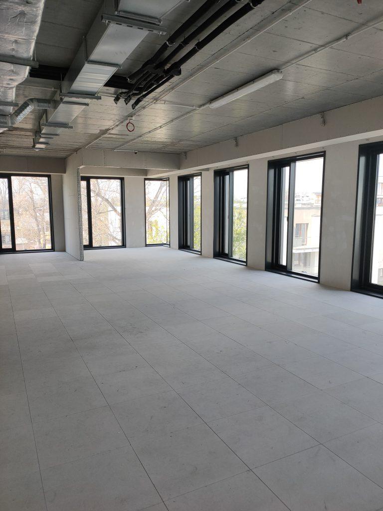 3 piętro 371,93m2 3