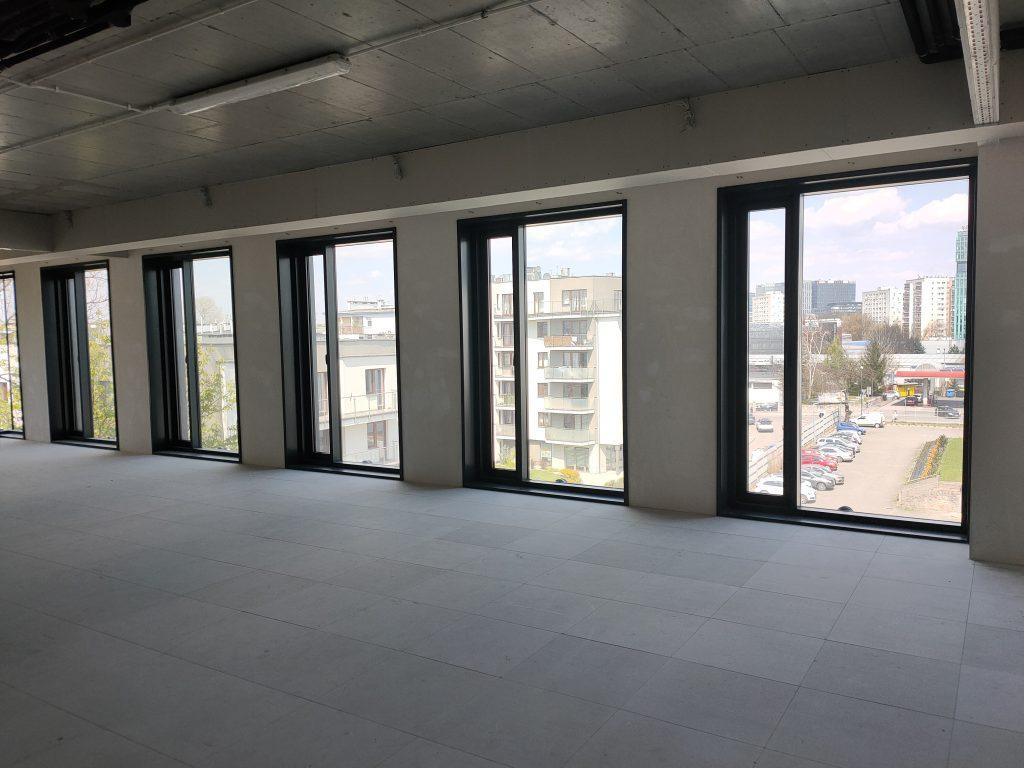 3 piętro 371,93m2 4