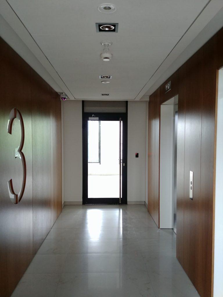 3 piętro 371,93m2 7